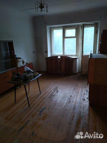 3-к квартира, 53 м², 3/5 эт. 89609363361 купить 3