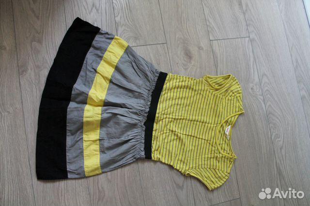 Платье Глория джинс детское  89520543858 купить 1