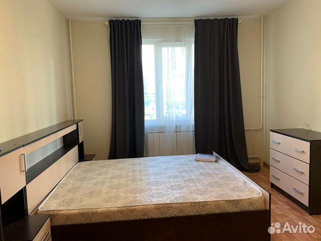 Комната 17 м² в 3-к, 2/16 эт. купить 1