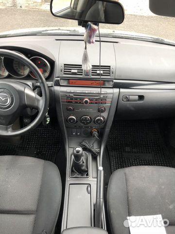 Mazda 3, 2007 89110402279 купить 10
