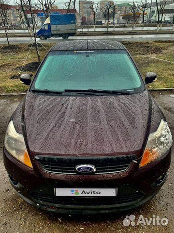 Ford Focus, 2010 89178613889 купить 7