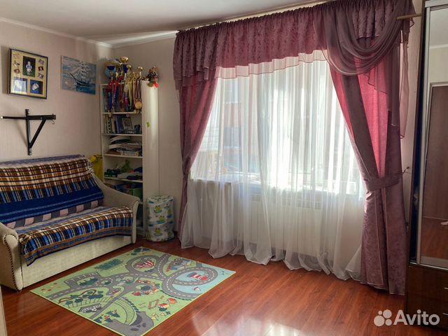 1-к квартира, 54.5 м², 1/5 эт.  89889583942 купить 8