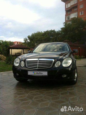 Mercedes-Benz E-класс, 2006  89188005615 купить 3