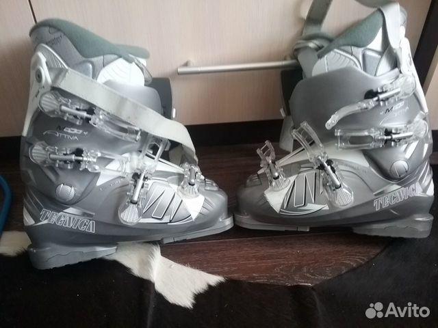 Продам лыжные ботинки купить 2