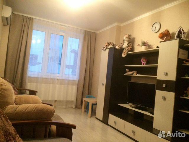 1-к квартира, 42 м², 9/10 эт. купить 4