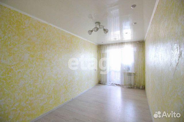 3-к квартира, 59 м², 7/9 эт.  89627917477 купить 6