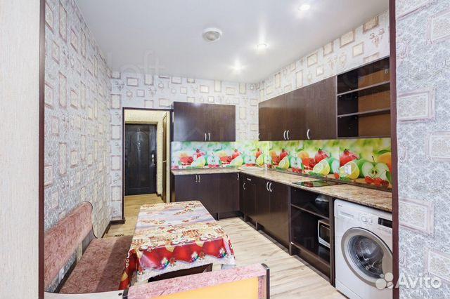 1-к квартира, 30.5 м², 2/4 эт.  89284383555 купить 4
