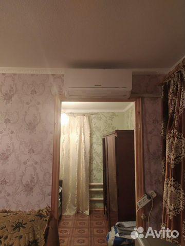 3-к квартира, 45 м², 1/2 эт.  купить 7