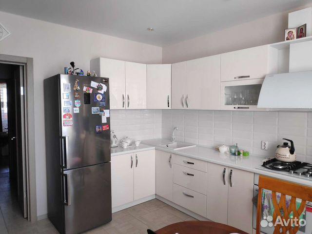 1-к квартира, 51.1 м², 9/9 эт.  89613362113 купить 4