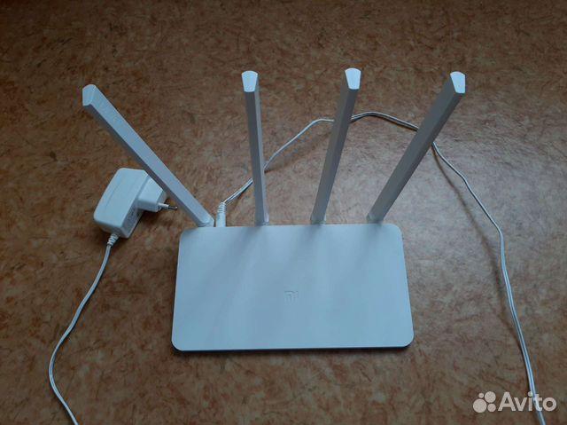 Роутер Xiaomi  89201743449 купить 1