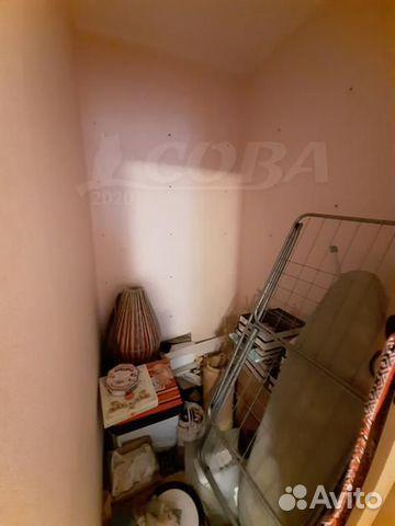 2-к квартира, 43.3 м², 4/5 эт.  83452285147 купить 6