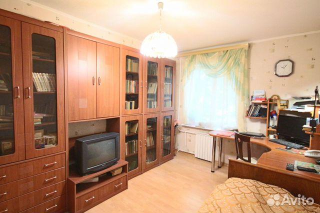 3-к квартира, 65 м², 2/5 эт.  купить 3