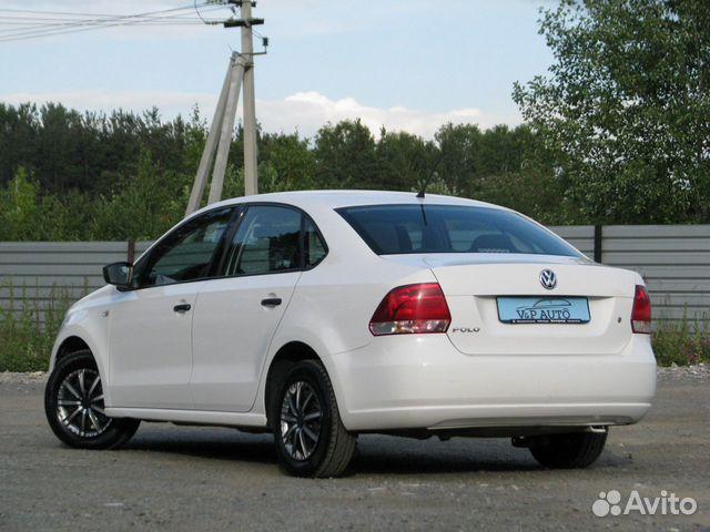 Volkswagen Polo, 2013  83432472139 купить 4