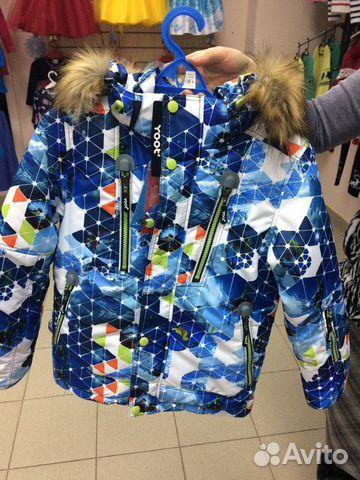 Куртка зимняя  купить 4
