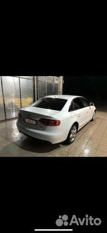 Audi A4, 2009  89171102829 купить 6