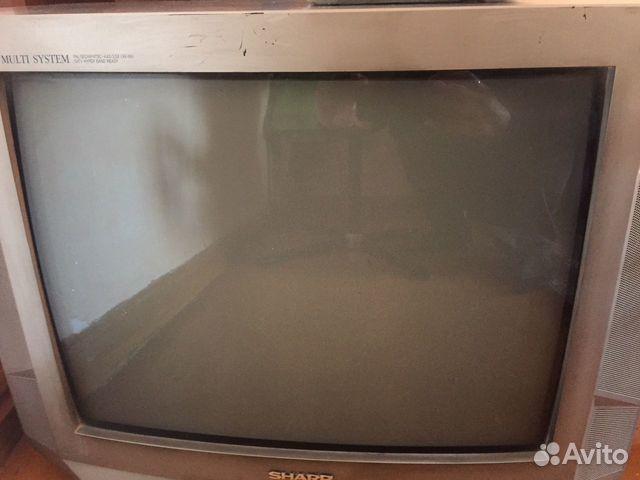 Телевизор Sharp неисправный  купить 3
