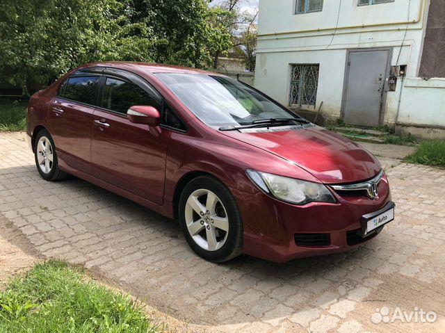 Honda Civic, 2008  89520648140 купить 6
