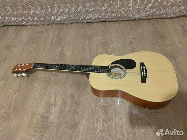 Гитара colombo LF-3800 N