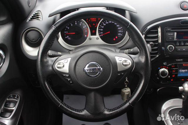 Nissan Juke, 2011