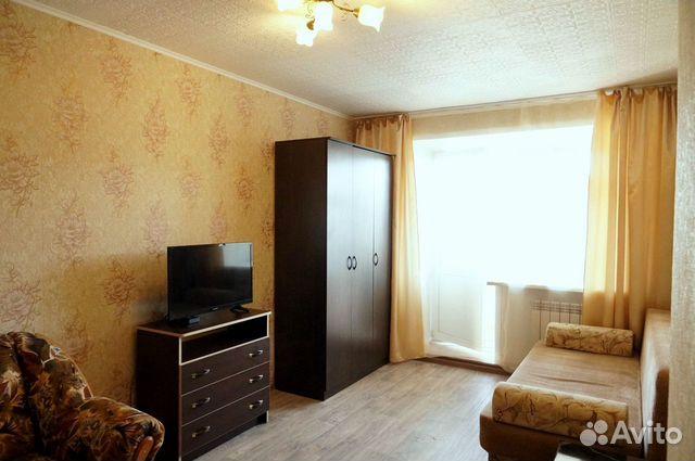 1-к квартира, 37 м², 5/10 эт.  89609500098 купить 2