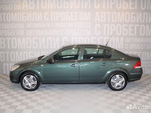 Opel Astra, 2011  купить 7