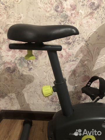 Велотренажер  89674020088 купить 3