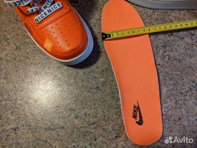 Nike Air Force 1  89097922865 купить 8