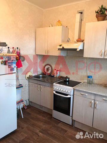 1-к квартира, 37.3 м², 2/5 эт.  89241654913 купить 4