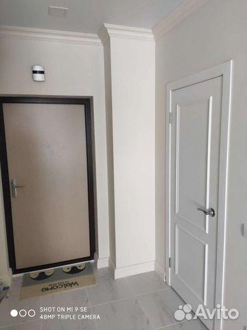 1-к квартира, 38 м², 8/13 эт.  89127463224 купить 10