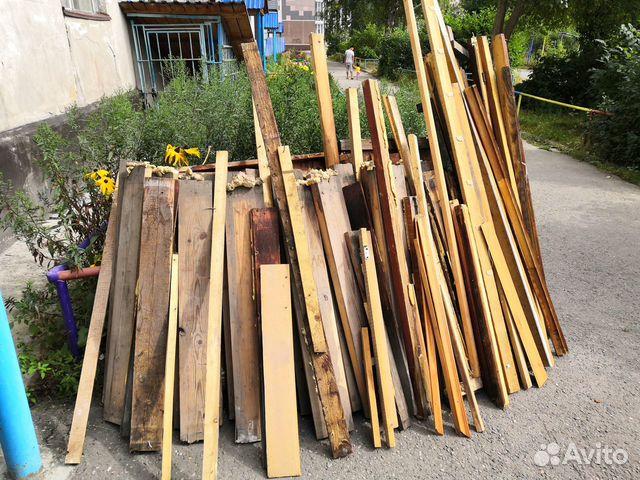 Балкон на дрова  89030740931 купить 1