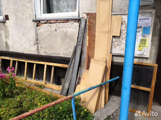 Балкон на дрова  89030740931 купить 2
