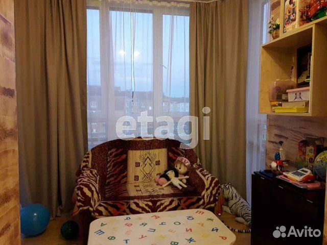 2-к квартира, 67 м², 5/5 эт.  89210264766 купить 3