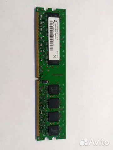 Оперативная память ddr2  89324146303 купить 1