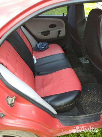 Mitsubishi Carisma, 2003  89062204634 buy 7