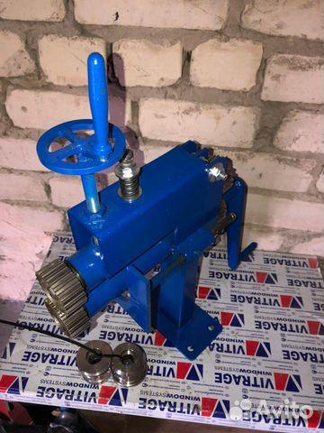 Shevockii machine  89966928449 buy 6