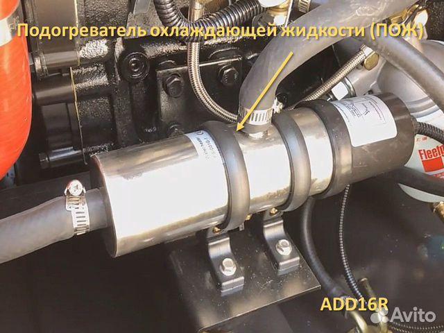 Дизель генератор 10 кВт