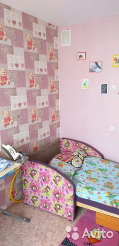 2-к квартира, 40 м², 10/10 эт.  89529349404 купить 6