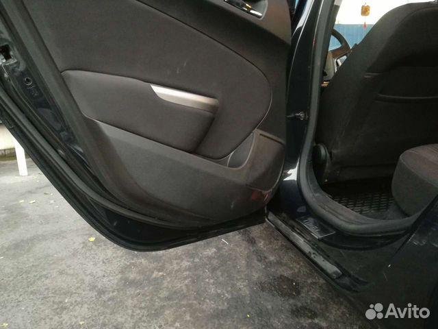 Opel Astra, 2012  89889927308 купить 6