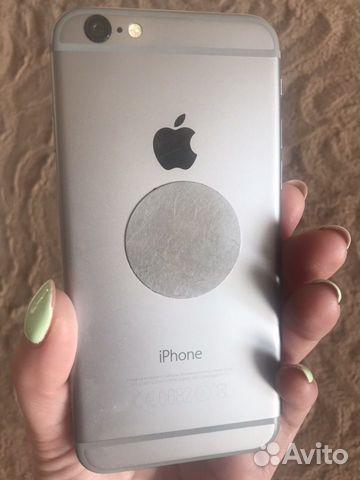 Телефон iPhone 6  89220168100 купить 2