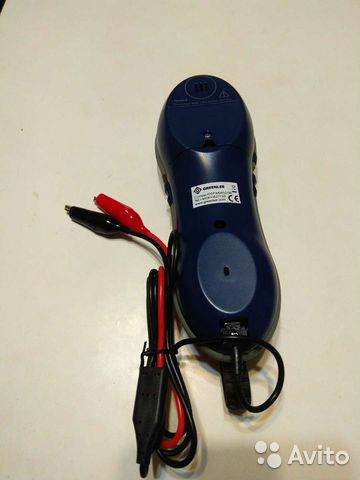 Телефонная трубка монтерская  89610125059 купить 2