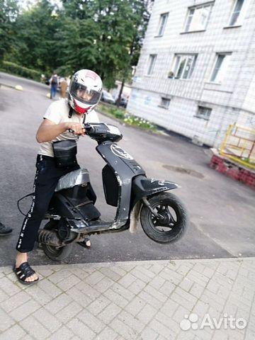 Скутер  купить 2