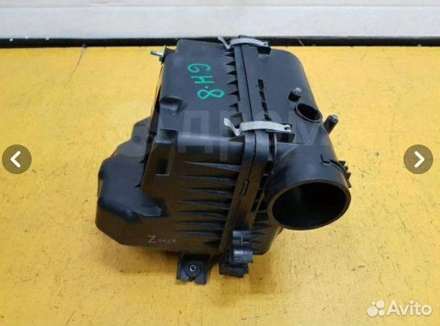 89625003353  Корпус воздушного фильтра Subaru Impreza, GH8, EJ2
