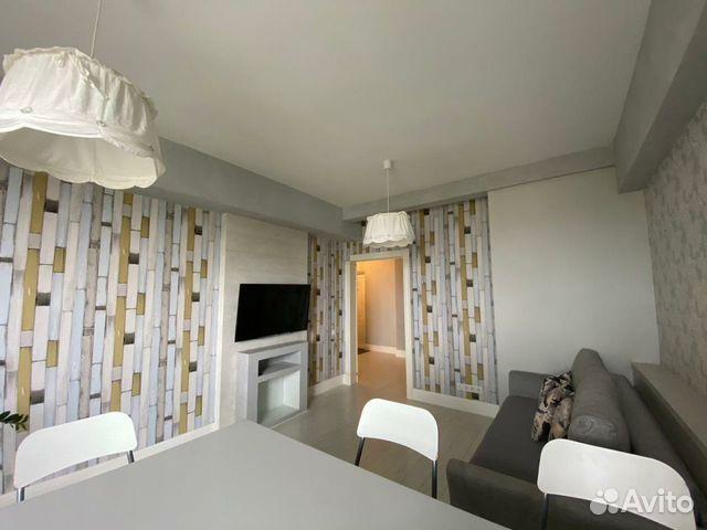 1-к квартира, 50 м², 16/24 эт.  89142009466 купить 4