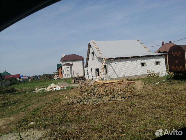 Дом 130 м² на участке 10 сот.  89012050941 купить 1