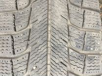 Шины Michelin X-Ice 195/65 R15 и диски