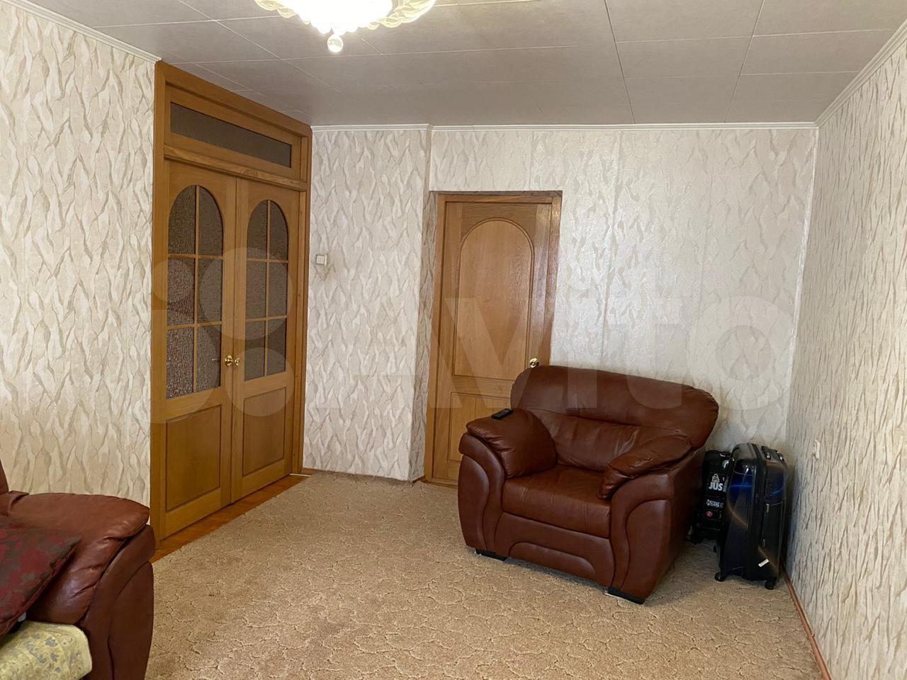 3-к квартира, 60 м², 5/9 эт.  89377189030 купить 6