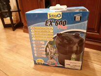 Фильтр для аквариума Tetra EX600 Plus