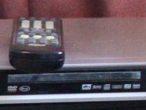 DVD плеер BBK DV 521S