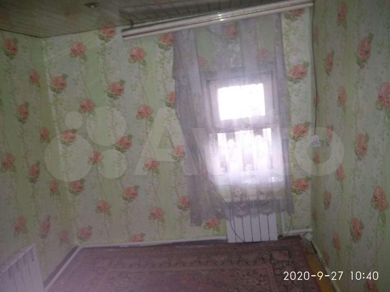 Дом 24 м² на участке 4 сот.  89617519454 купить 5