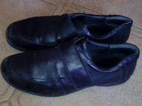 Туфли на мальчика — Детская одежда и обувь в Геленджике